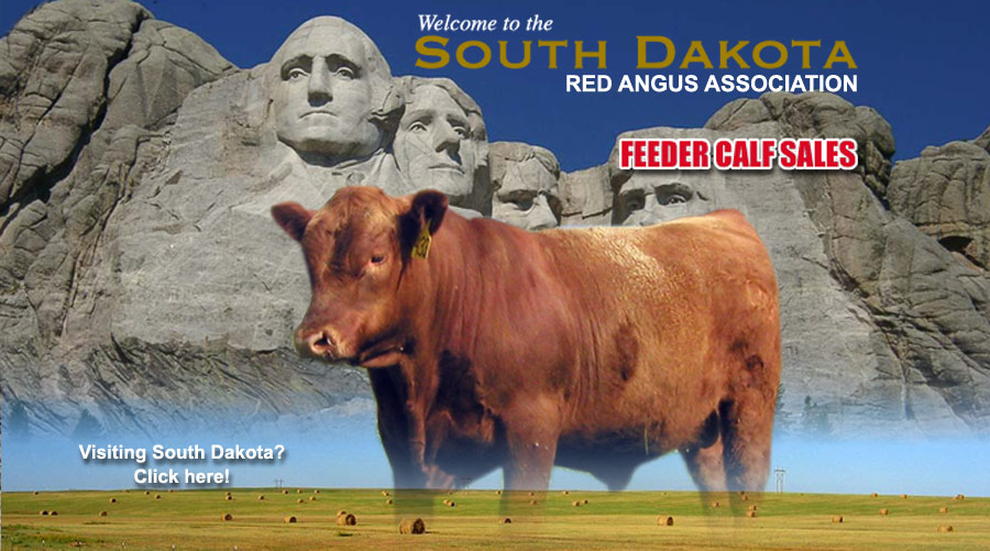 South Dakota Red Angus Association